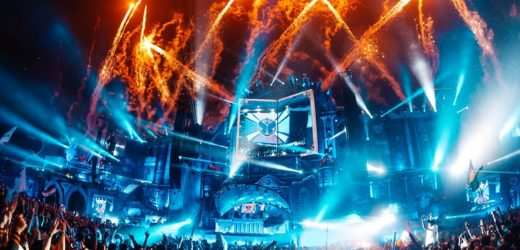 Brief Introduction to Music Festivals