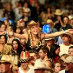 Top Country Music Festivals in The United States